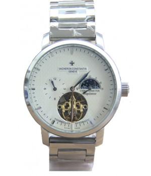 Relógio Réplica Patek Philippe Geneve Turbillon White