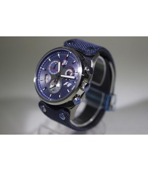 Relógio Réplica Tag Heuer Formula 1 Azul 02