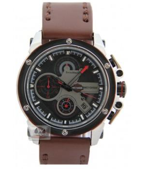 05e863dd4fd Espiar · Relógio Réplica Harley Davidson Black Red ( 1509 )