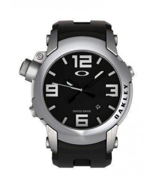 Relógio Réplica Oakley Black ( Lançamento )