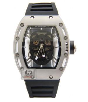 Relógio Réplica Richard Mille Edition Limted Titanium Black