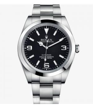 a11813b0b2e Espiar · Réplica Relógio Rolex New Explorer 1