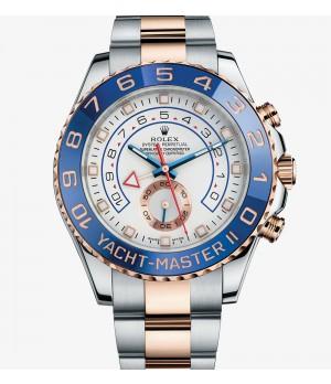 Relogio Réplica Rolex Oyster Yacht Master II