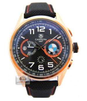 197c547d38e Espiar · Relógio Réplica Relógio Tag Heuer Carrera Bmw