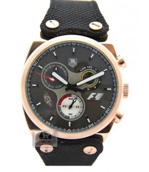 be59b257d2a Espiar · Relógio Réplica Tag Heuer Carrera Formula 1