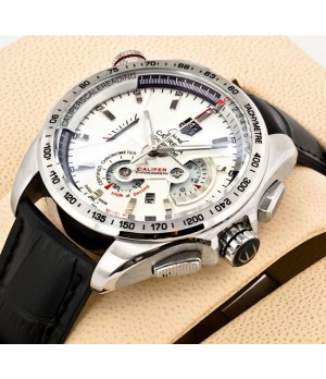 f15776da647 Espiar · Relógio Réplica Tag Heuer Carrera 36 Rs