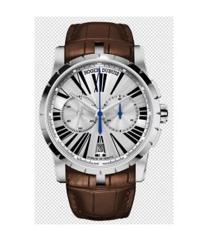 5caed71f7b5 Espiar · Relógio Réplica Roger Dubuis Excalibur Chronograph
