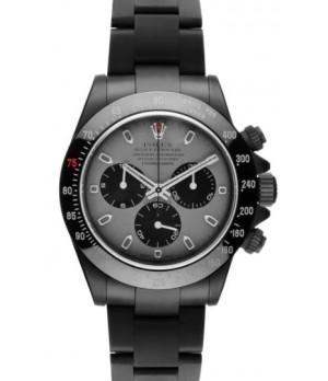 861cd656d25 Espiar · Relógio Réplica Rolex Daytona Bamford 75 Year