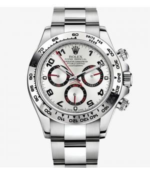 33a06cbe414 Espiar · Relógio Réplica Rolex Daytona Oyster Perpetual