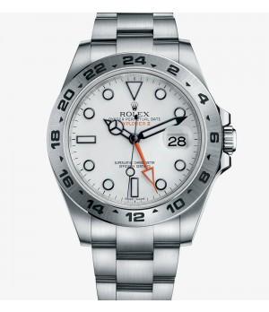 Relógio Réplica Rolex Explorer ll Orange
