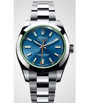 Relógio Réplica Rolex Milgauss Baselworld