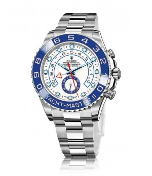 97aa2598c44 Espiar · Relógio Réplica Rolex Oyster Yacht Master II