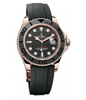Relógio Réplica Rolex Yacht Master 11665 ( Lançamento 2015 )