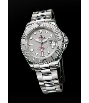 482522c2649 Espiar · Relógio Réplica Rolex Yacht Master Raymond Lee