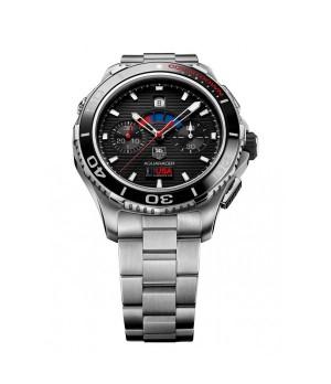 a8e643f3335 Espiar · Relógio Réplica Tag Heuer Aquaracer Chronographo EUA
