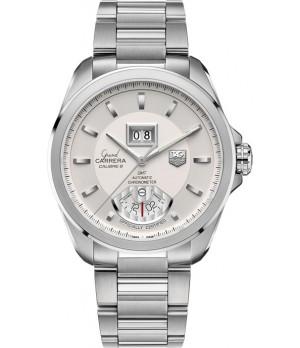 c90a65f54ba Espiar · Relógio Réplica Tag Heuer Carrera 8 GMT