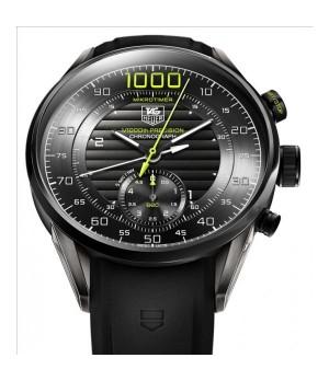 5dcf9cb1d69 Espiar · Relógios Réplica Tag Heuer Mikrograph 1000