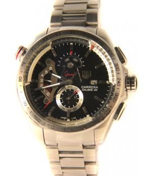 0276ea359bd Espiar · Relógio Réplica Tag Heuer Carrera Calibre 36Rs New