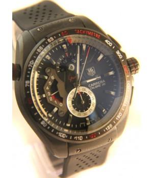 8a01b4e7d00 Espiar · Relógio Réplica Tag Heuer Carrera Calibre 36RS