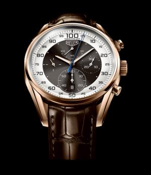 Relógio Réplica Tag Heuer Carrera Mikrograph 100