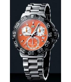 Relógio Réplica Tag Heuer Formula 1 Fernando Alonso