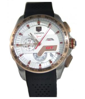 c840d43665e Espiar · Relógio Réplica Tag Heuer Grand Carrera GT