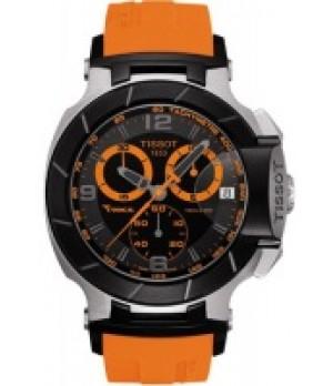 Relógio Réplica Tissot T-Race Orange