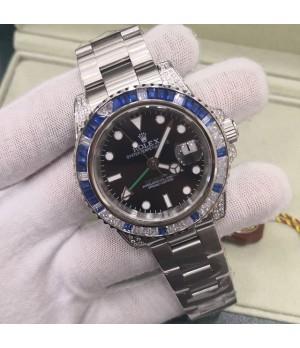 ad2b3fdfa42 Espiar · Réplica de Relógio Rolex GMT Master