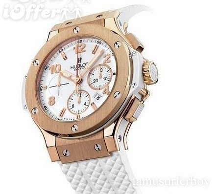 Relógio Réplica Hublot Geneve