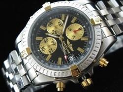 Relógio Réplica Breitling Windrider Chronomat 05