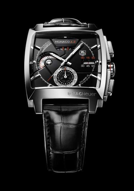 Relógio Réplica Tag Heuer Monaco Ls
