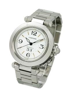 Relógio Réplica Cartier Pasha 02