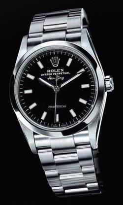 Relógio Réplica Rolex DateJust 05