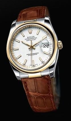 Relógio Réplica Rolex DateJust 02