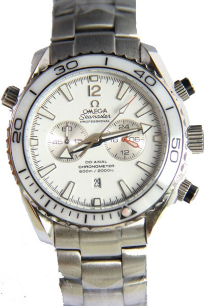 Relógio Réplica  Omega Seamaster