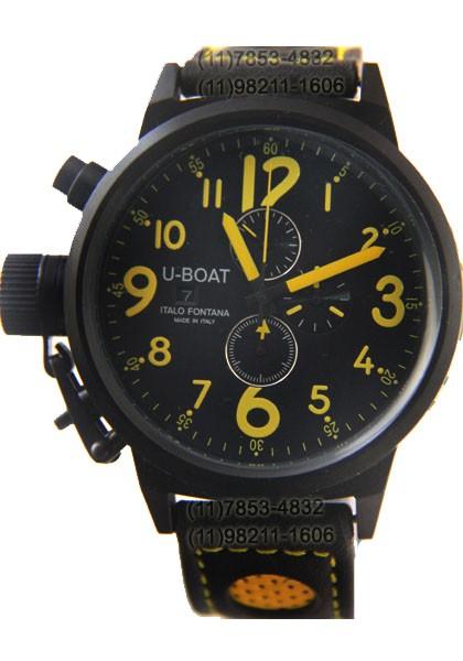 Relógio Réplica U-Boat Italo Fontana