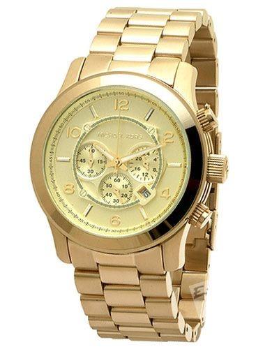 Relógio Réplica Michael Kors MK8077