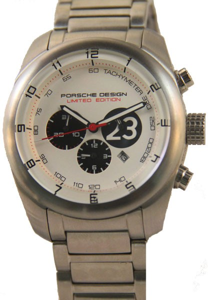 Relógio Réplica Porche Design 23