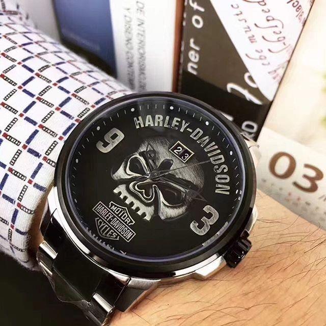 Replica de Harley Davidson