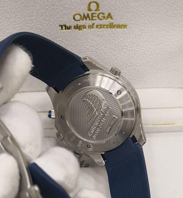 Replica de Relógio Omega Seamaster