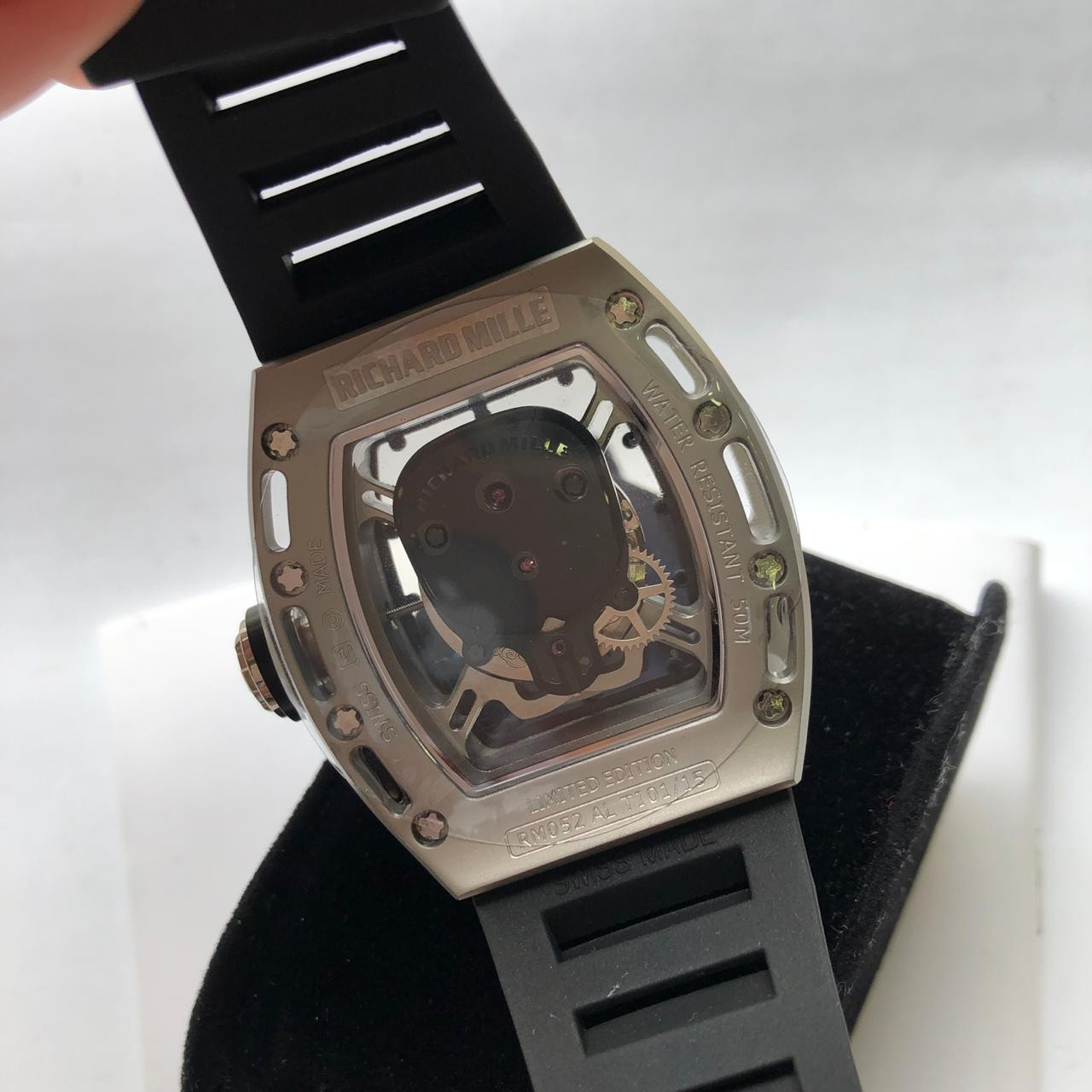 Relógio Réplica Richard Mille
