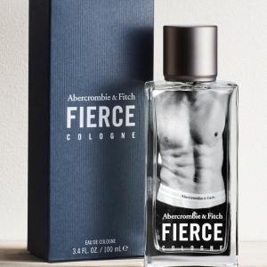 Fierce Abercrombie & Fitch Eau de Cologne – Perfume Masculino 100ml