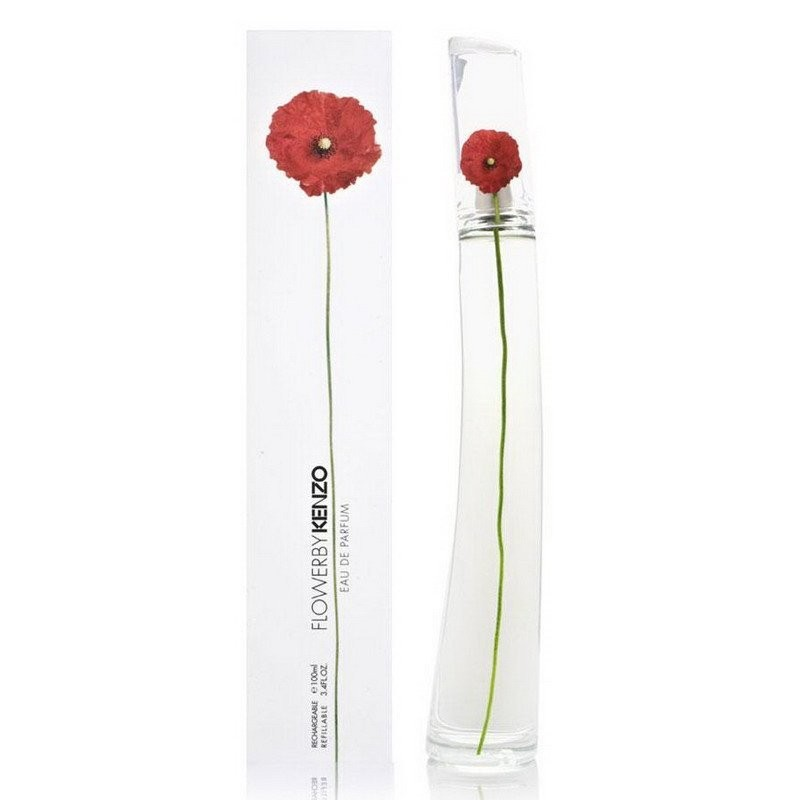 Flower by KENZO Eau de Parfum - Perfume Feminino 100ml