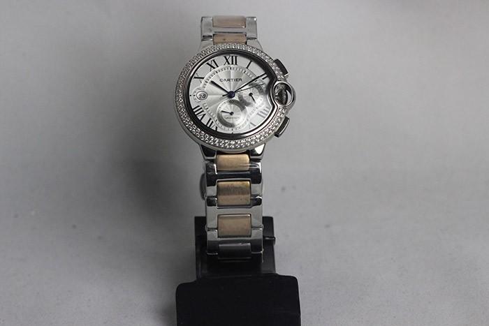 Réplica de Relógio Cartier Ballon Bleu