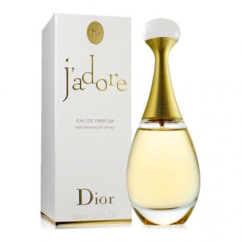 J'adore Dior Eau de Parfum - Perfume Feminino 100ml