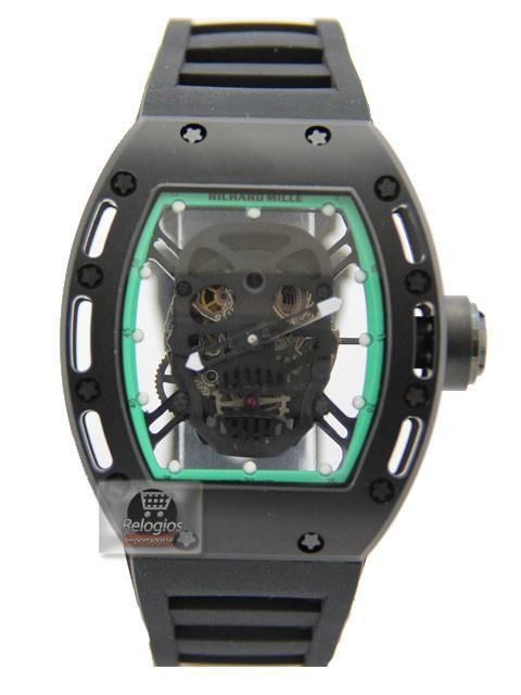 Relógio Réplica Richard Mille Edition Limted