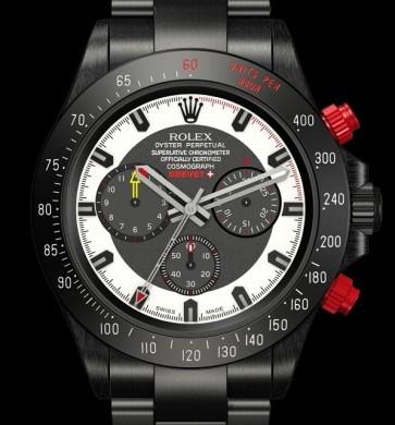 Relógio Réplica Rolex Daytona Fórmula 1 Brevet
