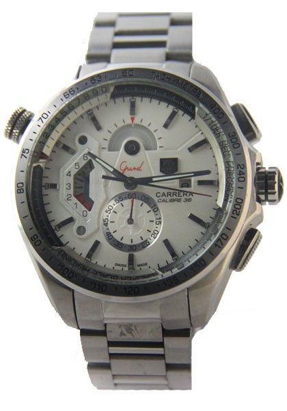Relógio Réplica Tag Heuer Carrera Calibre 36RS