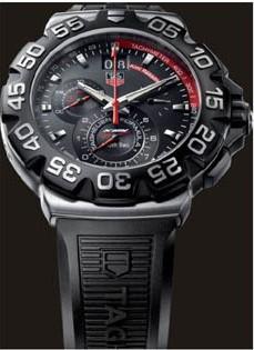 Relógio Réplica Tag Heuer Kimi Raikkonen