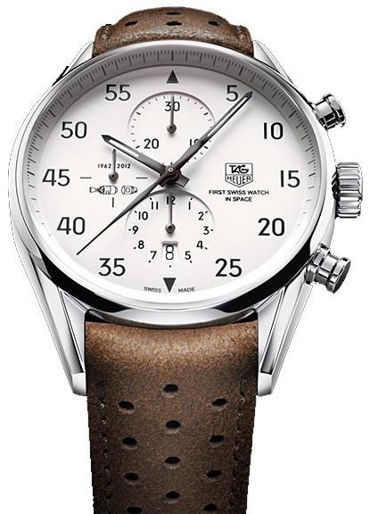 Relógio Réplica Tag Heuer Space Edition